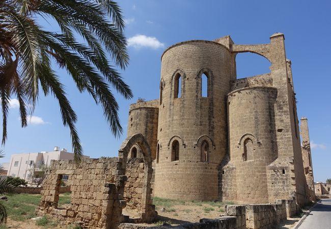 ギリシャ正教聖ゲオルグ教会