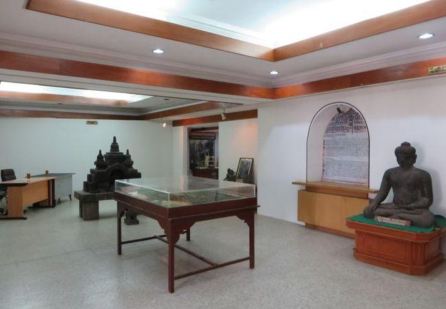 Karmawibhangga Museum