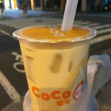 CoCo都可茶飲 (國光台北店)