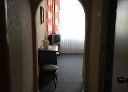 ユーラシア ホテル 写真