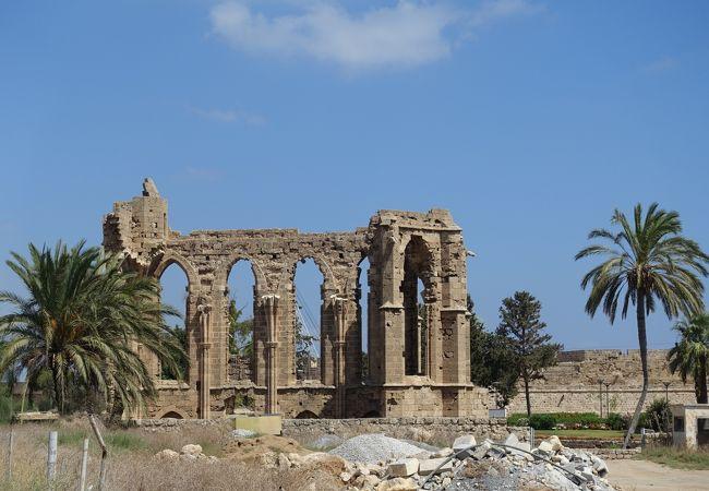 聖ゲオルグ ラテン教会