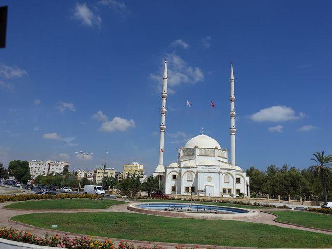 Oshman's Fazil Pasha Camii