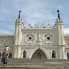 ルブリン城