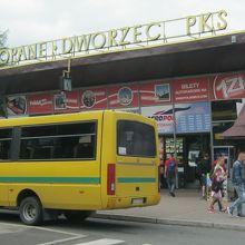 バス (ザコパネ)