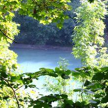 ドイツ・フュッセンのレヒ川
