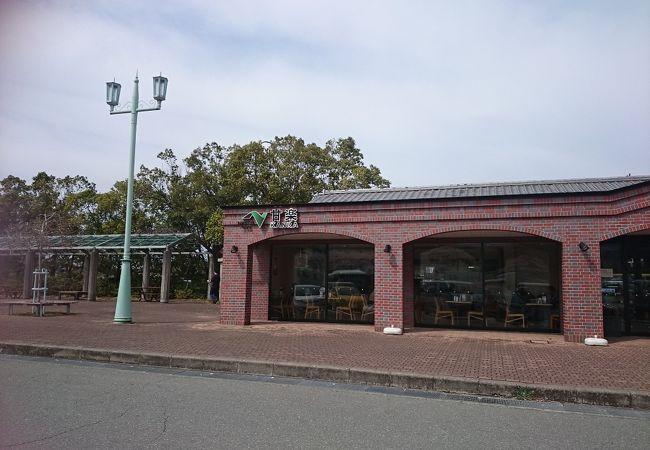 横川SAのつぎ