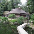 日本三名園の一つ