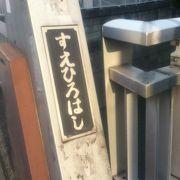 東中野駅の南東にある
