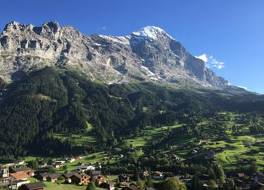 Jungfrau Lodge, Swiss Mountain Hotel 写真