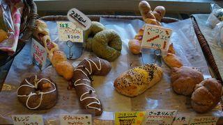 城下町のパン屋さん 茶蔵I's