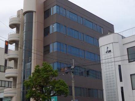 カプセルホテル天草(B&Cホテル) 写真