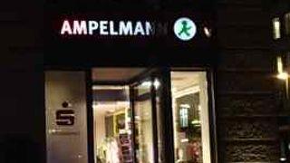 アンペルマン ショップ (ジャンダルメンマルクト店)
