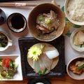 写真:和食茶房 風の彩