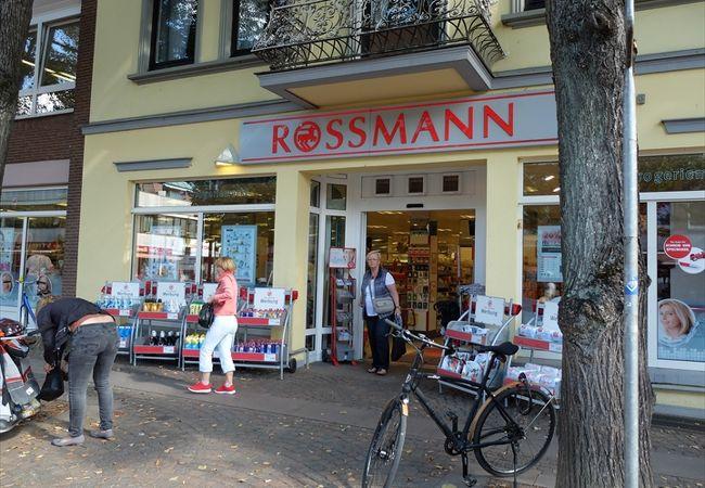 ロスマン (アーレンスブルク店)