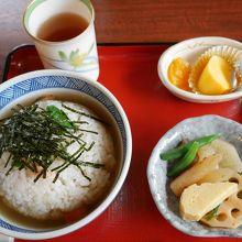 いつの間にか福山郷土料理になった「うずみ」