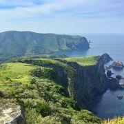 地上70階の絶景/日本にもまだこんなに手つかずの自然が残っていたんだね☆空と海と山と光の四重奏―摩天崖(まてんがい)