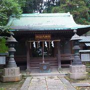 横須賀の緑