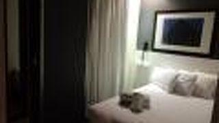 アクタ BCN 40 ホテル