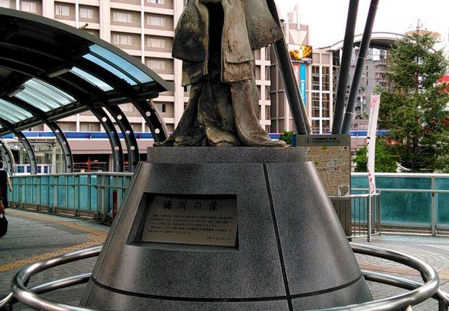 尼崎駅(JR)