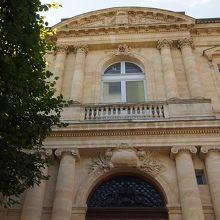 ボルドー美術館