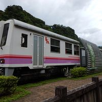 TR列車の宿 写真