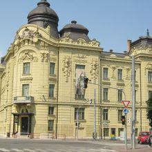 東スロヴァキア博物館 分館