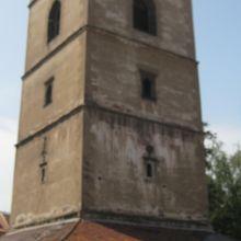 ウルバン塔