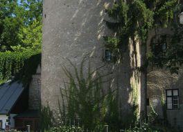バンスカー ビストリツァの城