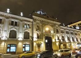 ブダペスト ホテル 写真