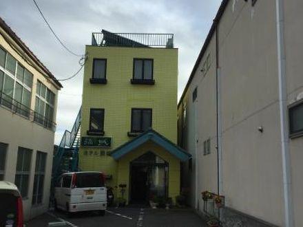 ホテル鍋城 写真