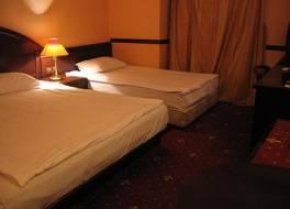 ベストウェスタン テルミナス ホテル 写真