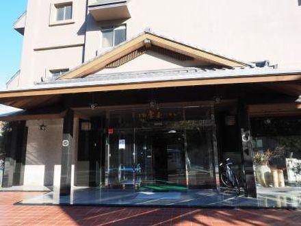 下田聚楽ホテル 写真