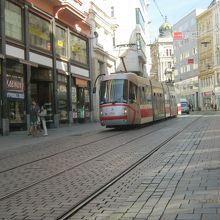 マサリコヴァ通り