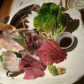写真:新橋魚金 六本木店