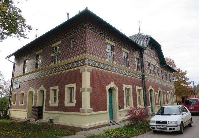 レドニツェ駅