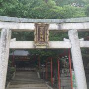徒然草で、仁和寺の法師もお参りした神社