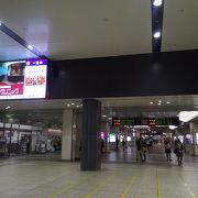 一宮の駅ビル