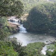 西表島~代表的な滝の一つです~☆