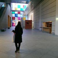 近代 現代美術館