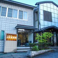 長湯温泉 上野屋旅館 写真