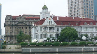 ロシア連邦共和国駐上海領事館