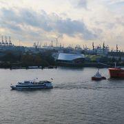 ヨーロッパ第2の港