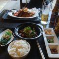 写真:ウルウル サファリ レストラン