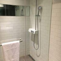 トイレとシャワー室が別々なのが 良かったです。