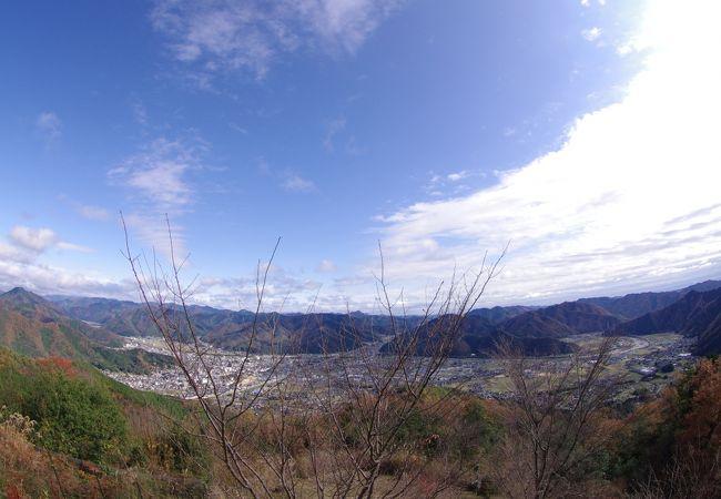 県立国見の森公園