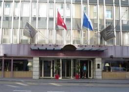 ibis Styles Zurich City Center 写真