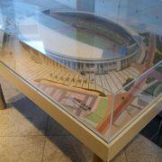 大きなスタジアム
