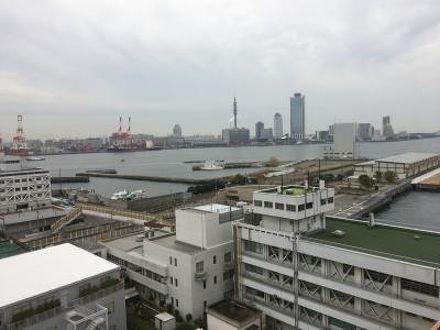 ホテルシーガルてんぽーざん大阪 写真