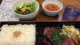 魚介ビストロ sasaya BYO 大崎店