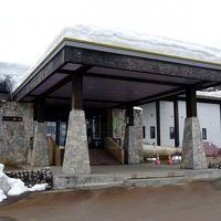 仙北温泉 史跡の里交流プラザ 柵の湯 写真